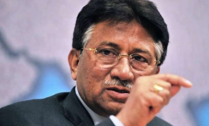musharraf kept kayani in dark about kargil plan book claims