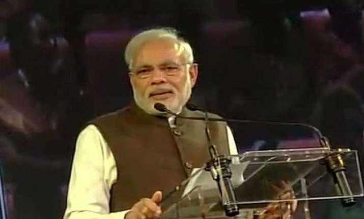 modi makes strong pitch for permanent unsc seat for india
