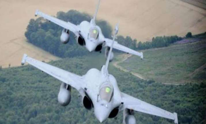 disappointed at india s reaction to f 16 deal with us