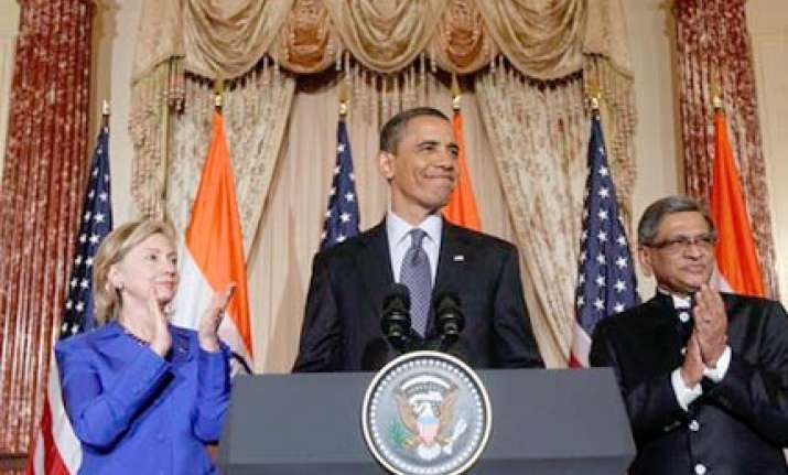 obama announces nov visit to india says it is indispensable