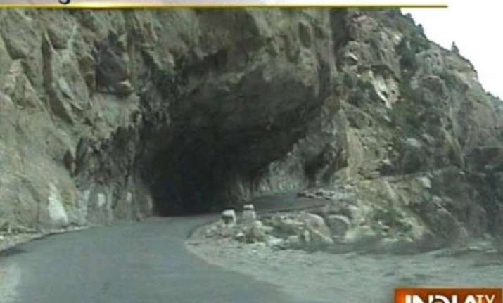 china to open new route for kailash manasorvar by 2015