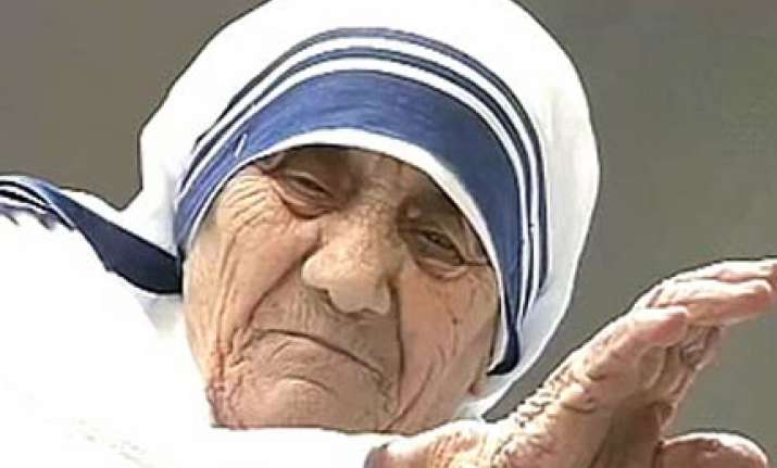 new york to light up for mother teresa s 100th birth