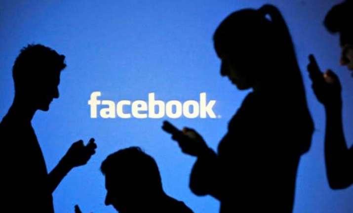facebook most popular social network survey