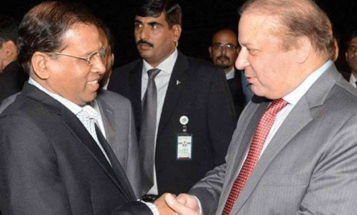 pakistan lanka ink agreement for nuclear cooperation