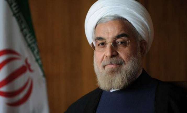 iran n deal negotiations not with us but with p5 1 says