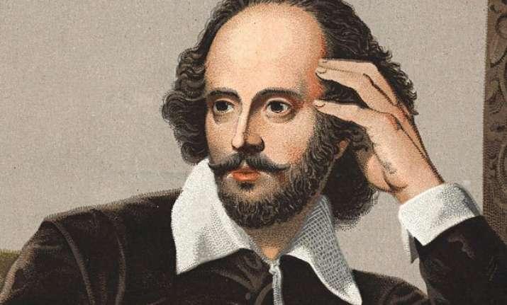 did william shakespeare father an illegitimate child