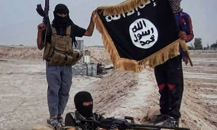 us to send military advisers to help fight islamic state in