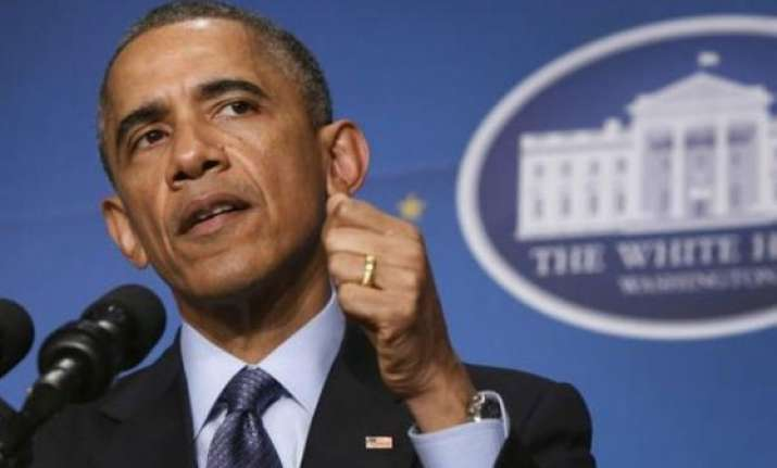 us continues to outpace most of the world obama