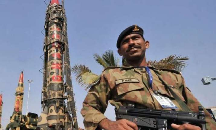 outpacing india pakistan may get 3rd largest nuclear