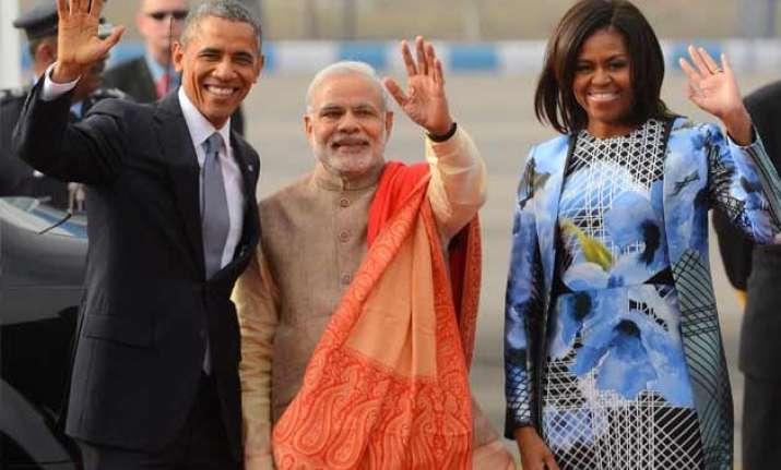 barack obama s india visit a big development pakistani daily