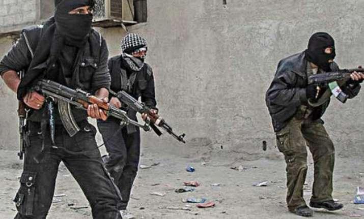 islamic state kills 37 rival rebels in syria