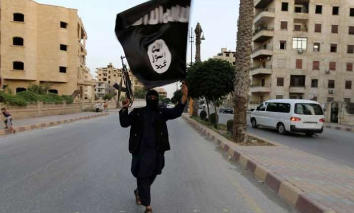 isis opens 5 star hotel for jihadist commanders