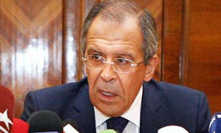 russia backs india s stand asks pak to stop infiltration