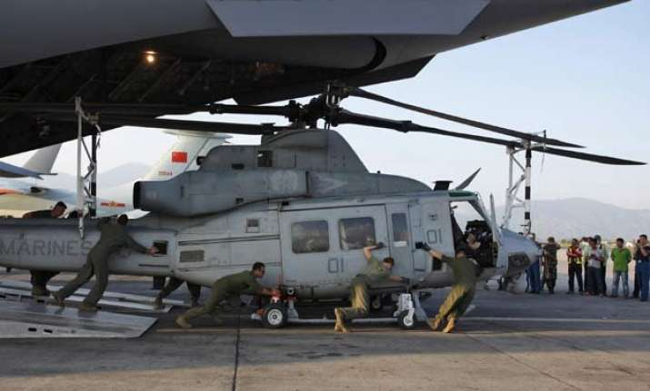 nepal asks all rescue teams from 34 nations to withdraw