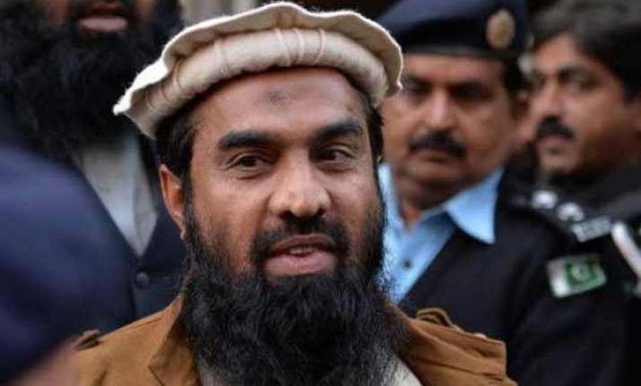 pakistan government issues fresh detention order for lakhvi