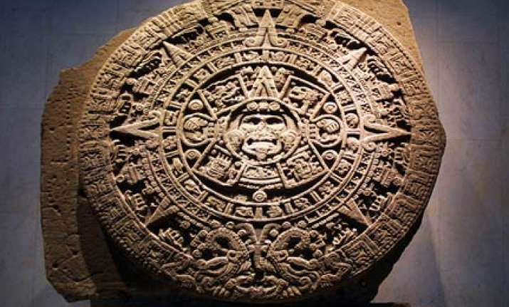 2012 maya doomsday date may be wrong by 50 to 100 years