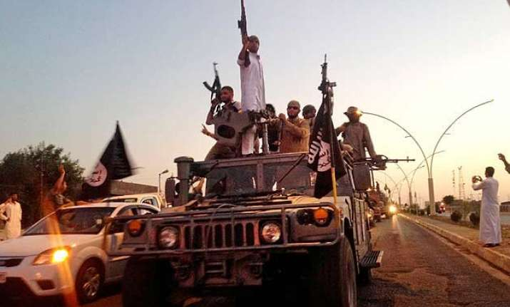 is bombers already in uk ready for lone wolf attacks report