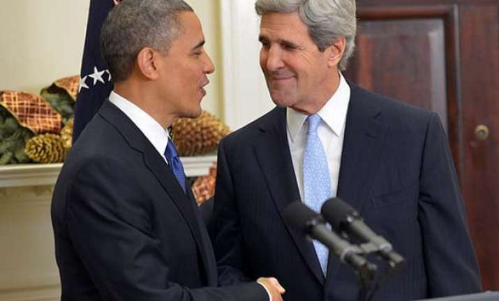 barack obama john kerry to kick off their 2015 foreign