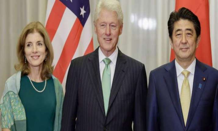 us says working with japan to ensure ambassador s security