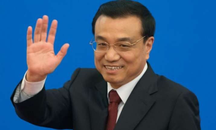 china a staunch supporter of european integration li keqiang