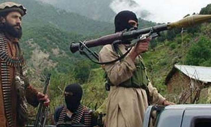 lashkar i islam merges with pakistan taliban