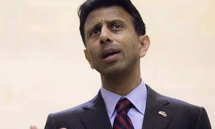 bobby jindal fails to make the cut for first debate