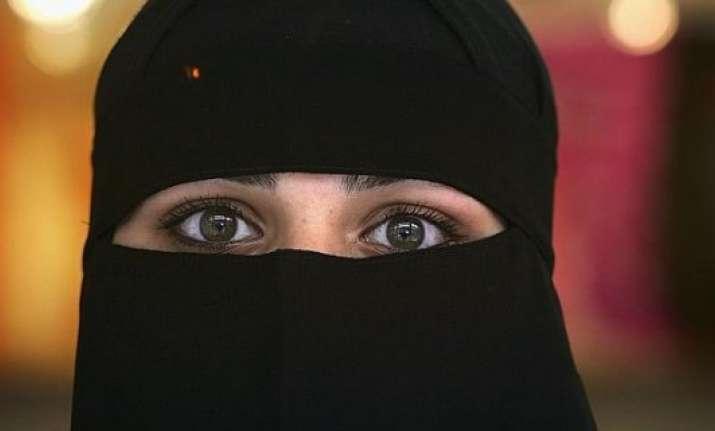 australia s parliament house lifts face veil ban