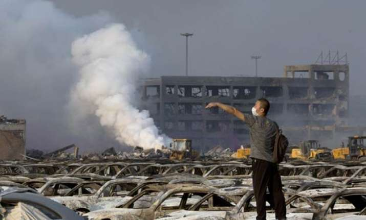 fire continues to rage in china as death toll mounts to 56