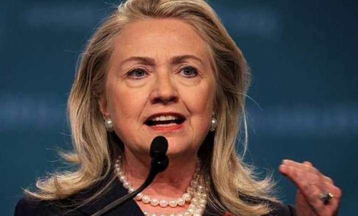 hillary clinton sanders insist they will not be obama