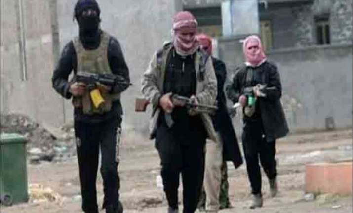 21 is militants killed in clashes in iraq