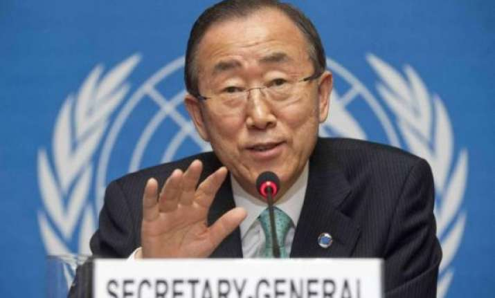 un chief appoints new head of un ebola mission