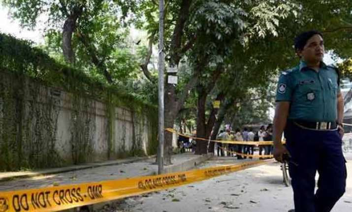 japanese shot dead in bangladesh 2nd foreigner killed this