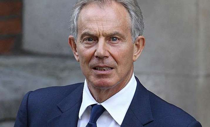tony blair iraq war contributed to rise of islamic state