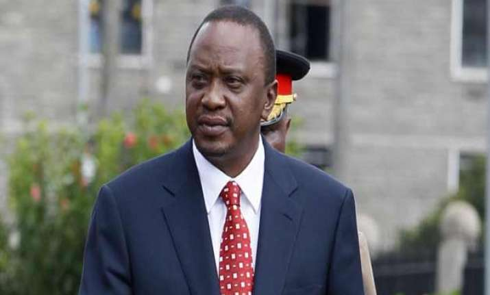 international criminal court terminates case against kenyan