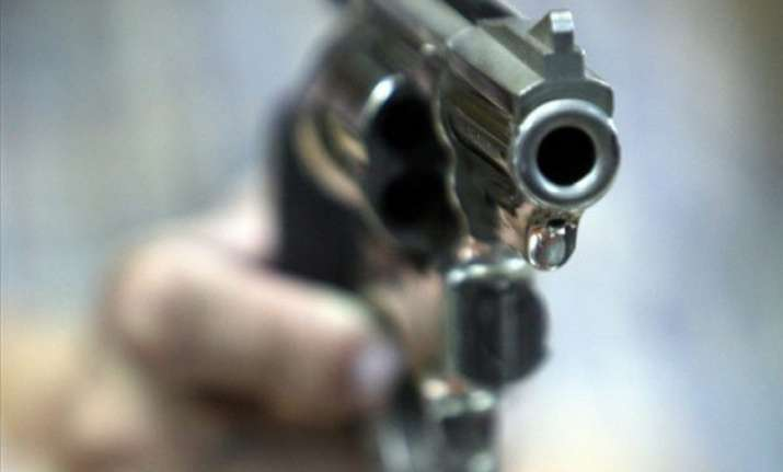 nine dead in shootouts in mexico