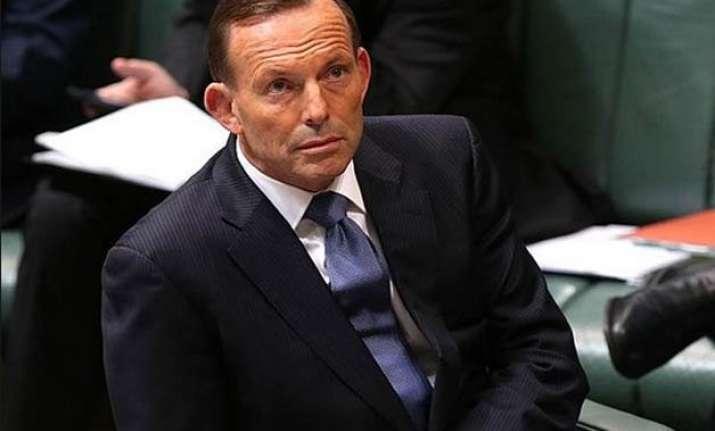 australian pm backs adani mine says sabotaging of projects