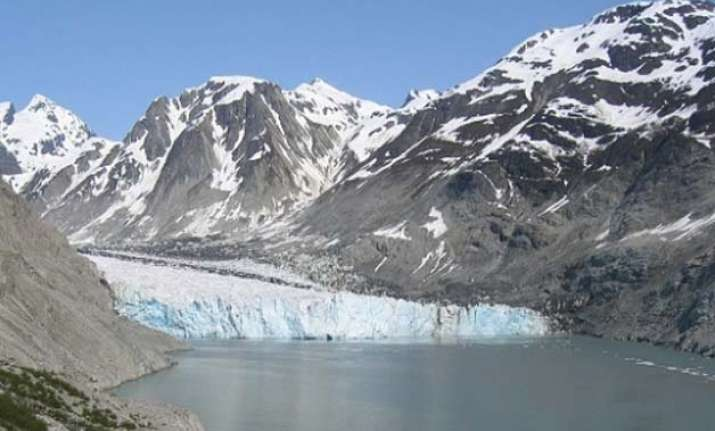 world glaciers melting faster than ever