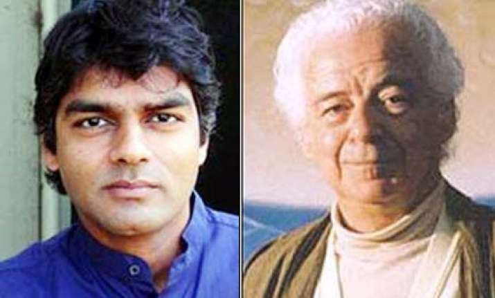 indian economist raj patel hailed as maitreya by secret cult