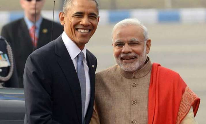 enormous progress in india us ties under pm modi