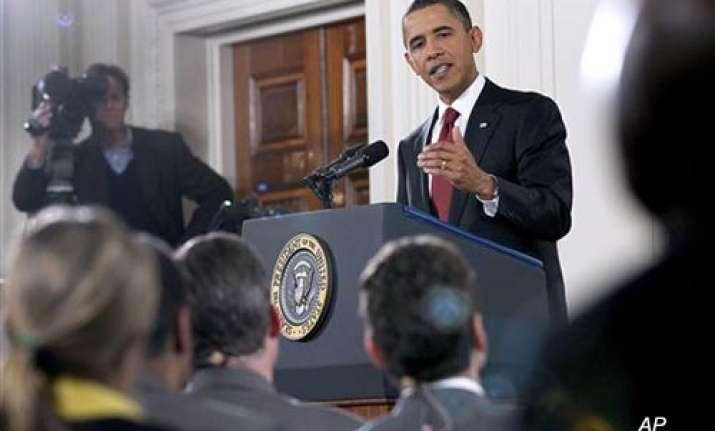 election shows frustration over economy obama