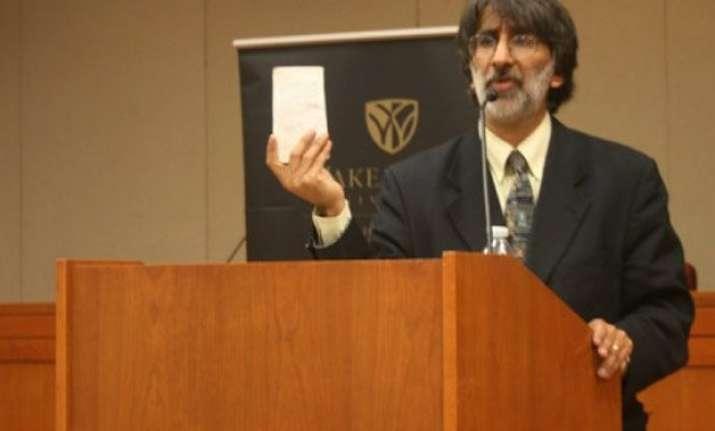 obama names indian american yale professor to key admin post