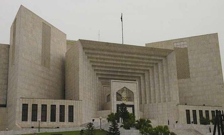 pakistan sentences four al qaeda members to death