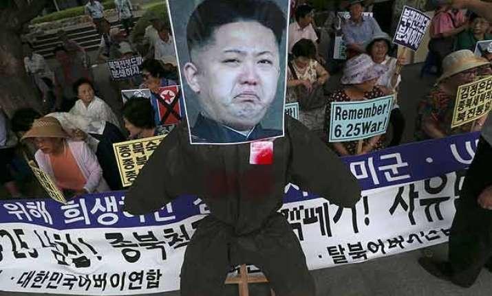 north korean leader has so far executed 70 officials