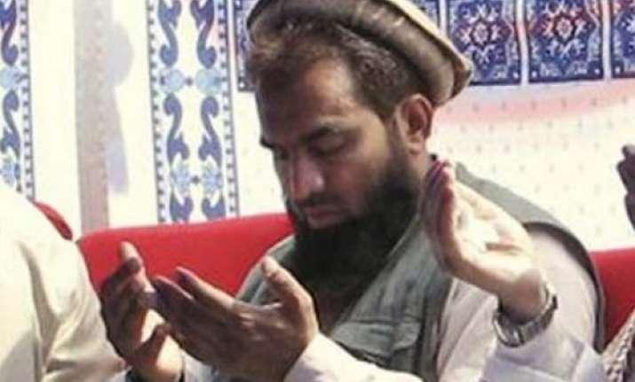 26/11 mastermind lakhvi s detention order suspended may