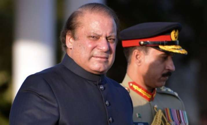 pakistan pm unlikely to attend malala s nobel ceremony