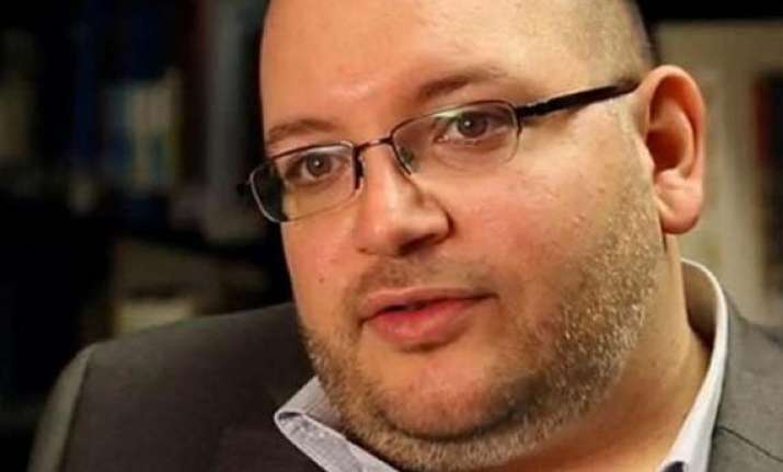 jailed reporter s family urges iran to release him