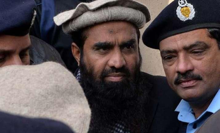 lakhvi s release not good for world france