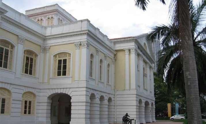 indian origin singapore mp announces retirement from