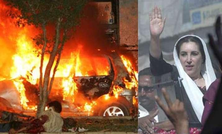un panel suspects hand of pak soldiers in benazir murder