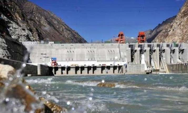 india worried over china s biggest dam on brahmaputra